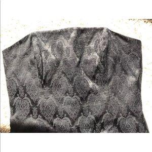 White House Black Market Coctail Dress, S 12, EUC!